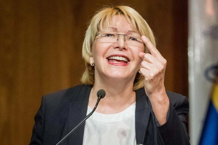 Ortega Díaz propone movilización masiva sin retorno hasta Miraflores