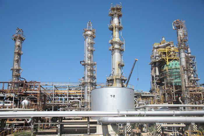 PDVSA reinicia deteriorada FCC de la Refinería Cardón a pesar de las advertencias técnicas