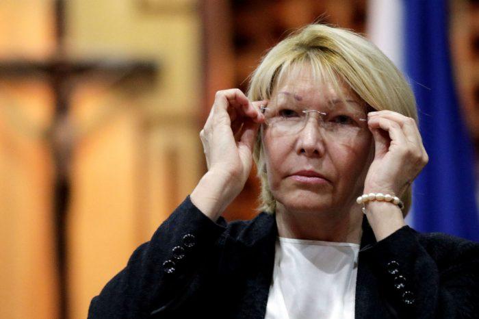 Luisa Ortega Díaz vaticina sanciones internacionales para el Clap