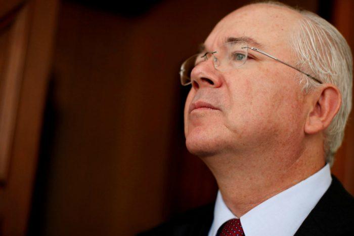 Ex zar petrolero de Chávez dice que situación de PDVSA será el fin del régimen de Maduro