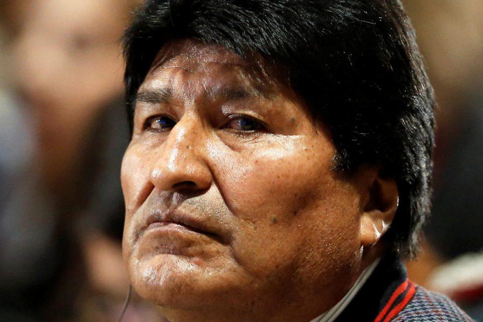 ¡Calma Pueblo! Evo Morales no ha renunciado legítimamente y aún puede volver