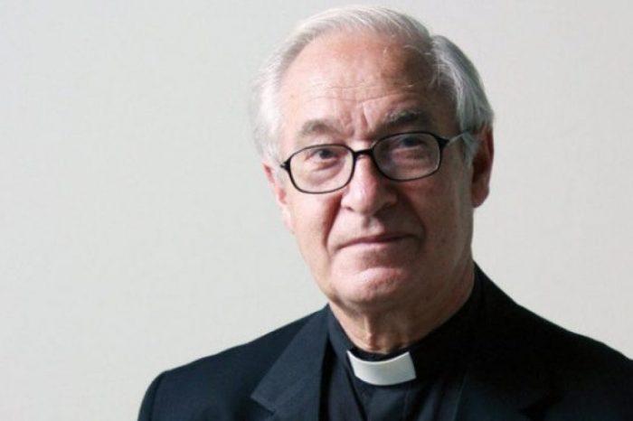 Padre Luis Ugalde: Aplicación de sanciones severas evitará la corrupción