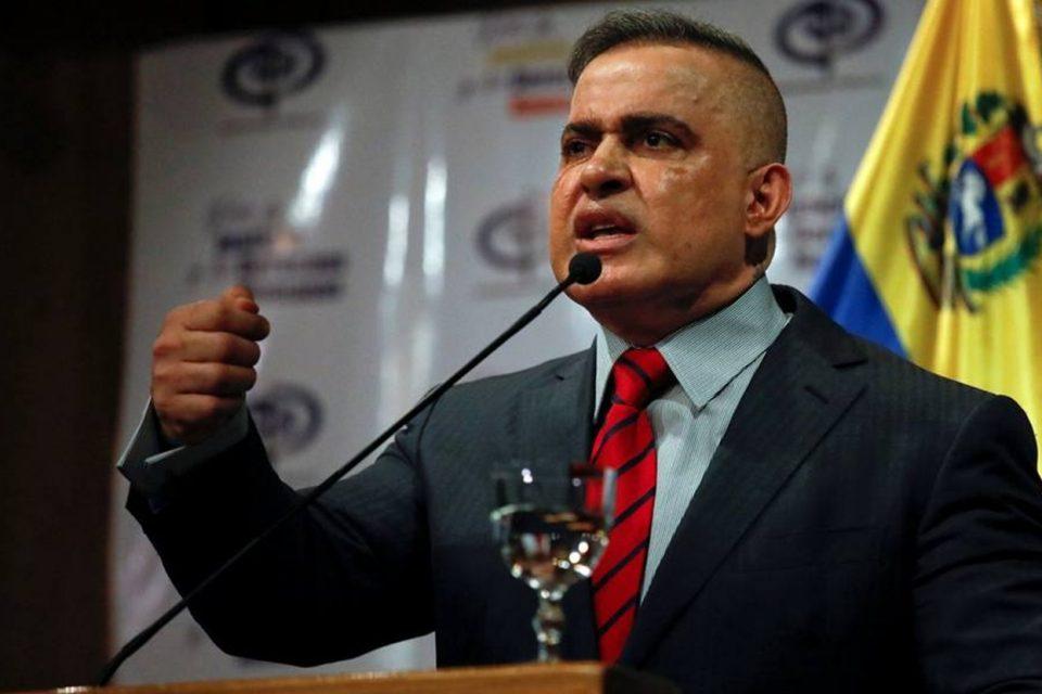 Tarek William Saab informó que detuvieron a responsables de masacre de Ikabarú