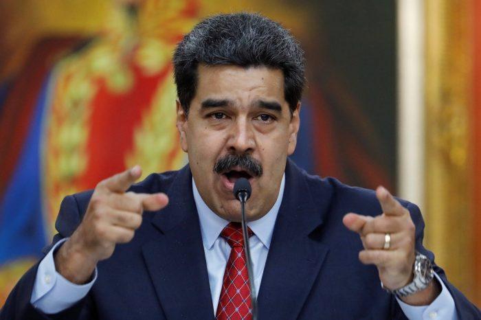 Maduro vuelve a amenazar con detener a Guaidó en su regreso a Venezuela