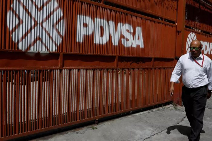 Conozca al argentino que ayudó a lavar $1.200 millones robados a PDVSA