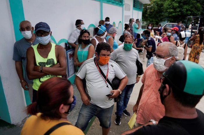 Así es la miseria diaria del socialismo a la cubana: nada mejora, todo empeora
