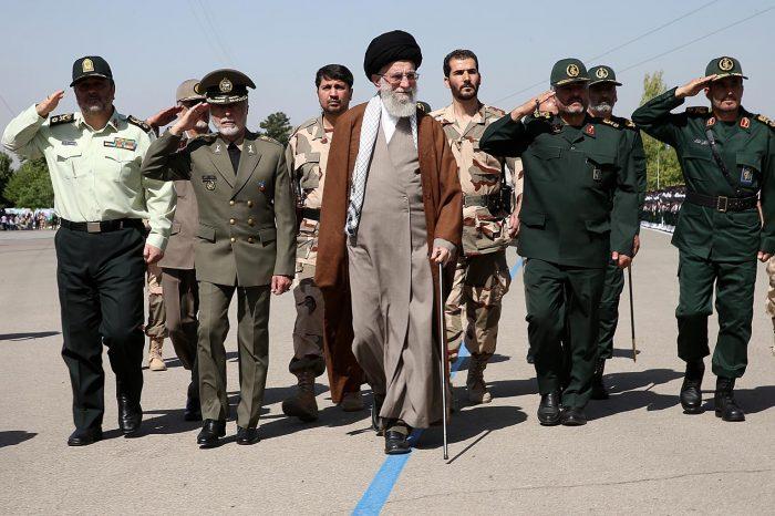 La sombra iraní también se expande por Nicaragua