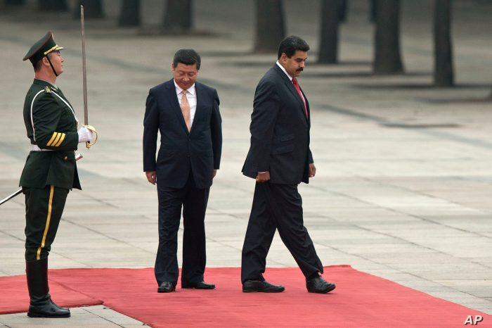 Por qué se acabó el dinero fácil de China para los gobiernos de América Latina