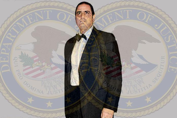 Con la extradición casi lista, ¿qué busca EEUU con la familia de Alex Saab?