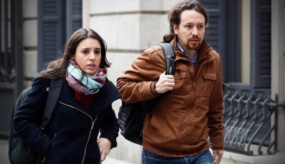 la cepa chavista en España - Primer Informe