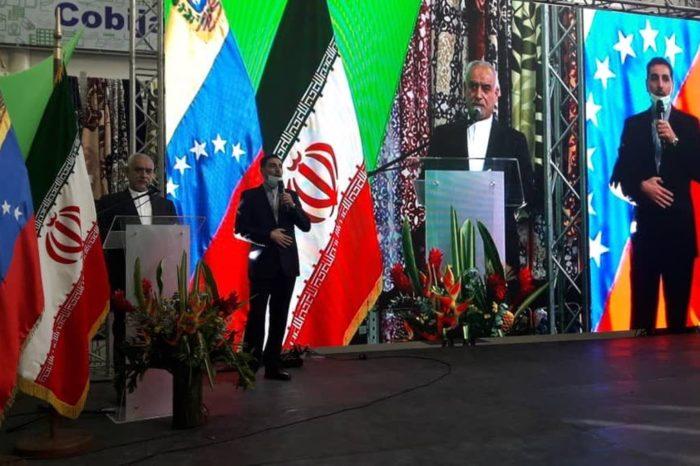Conozca cómo funciona la red de apoyo chavista a Irán