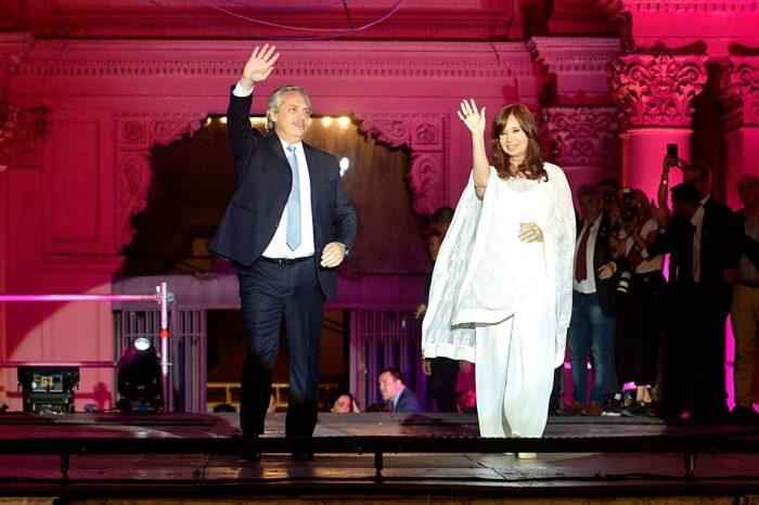 Kirchnerismo radical exige que Argentina se retire del Grupo de Lima
