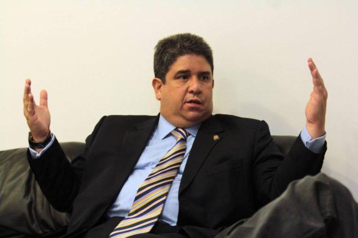 Unión Europea niega petición de diputado 'alacrán' sobre misión electoral en Venezuela
