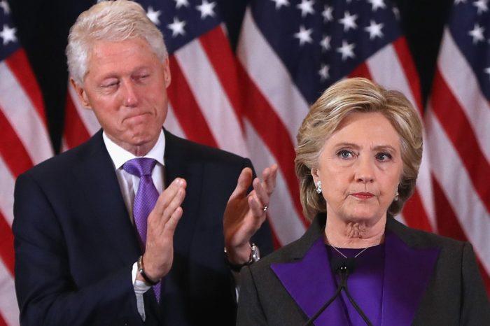La Justicia de EEUU va tras los Clinton por evadir hasta 2,5 mil millones de dólares en impuestos