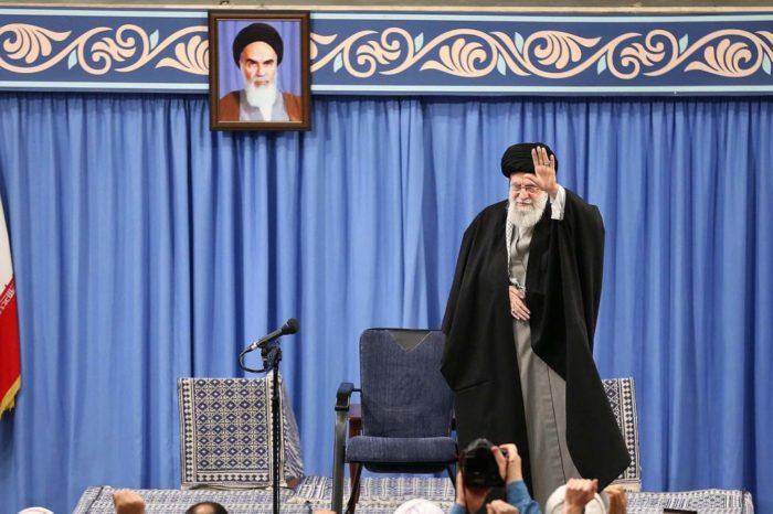 EEUU sanciona la estructura corrupta que financia al líder supremo del régimen iraní