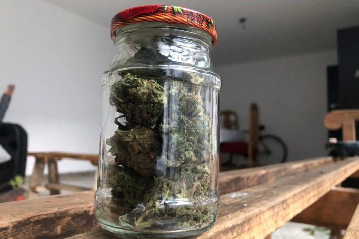 México despenaliza uso lúdico de la marihuana
