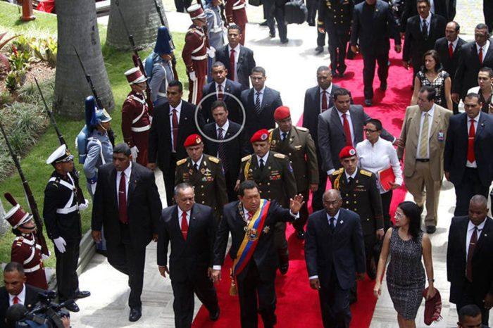 Confesión de ex guardaespaldas de Chávez confirmaría manipulación de votos en EEUU con software de Smartmatic