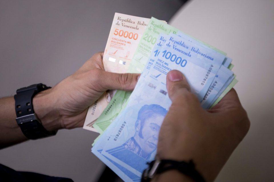 Recuperación económica en Venezuela sigue siendo insuficiente