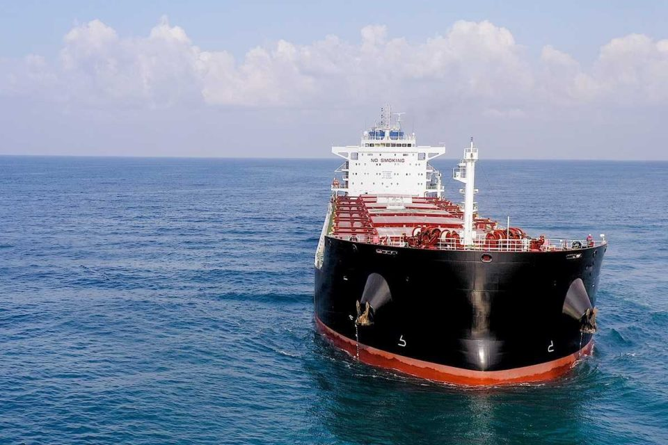La nueva táctica ilegal de PDVSA es robar identidades de buques