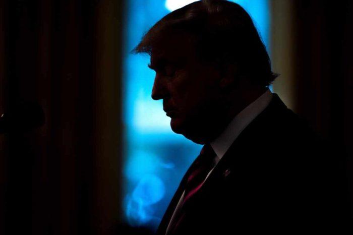 """A pesar de dar luz verde a la transición, Trump dice que no se rendirá """"a las boletas falsas ni a Dominion"""""""
