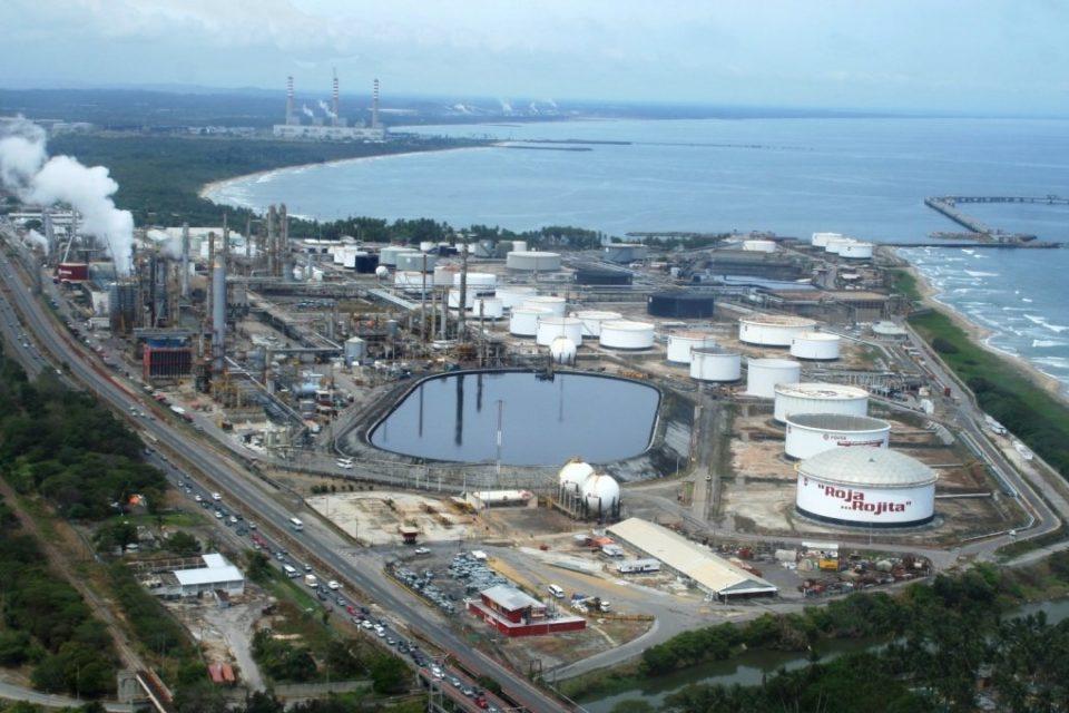 un retrasado mantenimiento profundo le será realizado a la refinería de El Palito, tras cientos de advertencias y varios accidentes graves - Primer Informe
