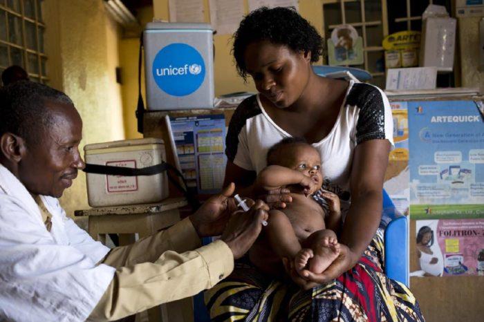 Unicef prepara una descomunal operación para distribuir las vacunas anticoronavirus