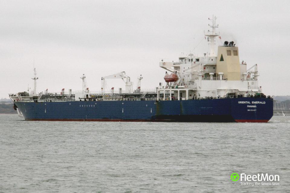 Continúa la saga de corrupción de los buques que llevan a Cuba petróleo de PDVSA