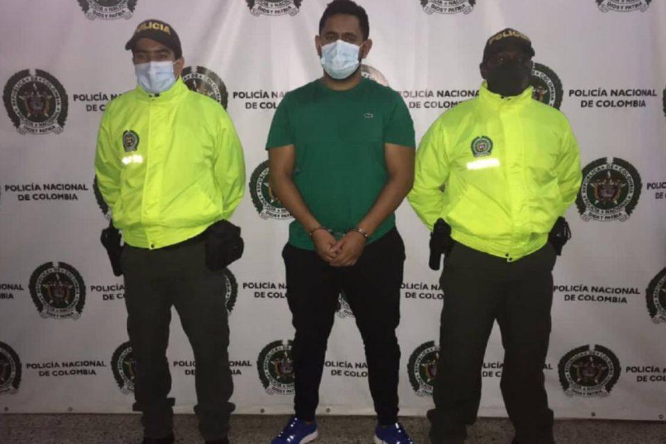 cae líder de organización tren de aragua en cúcuta - primer informe