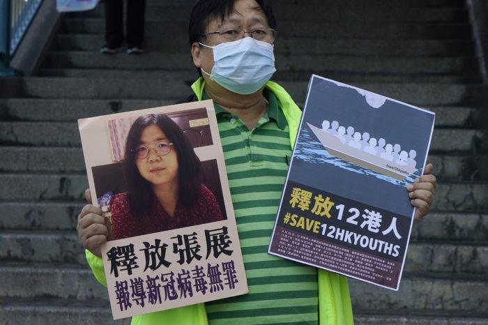 el coronavirus en china - primer informe