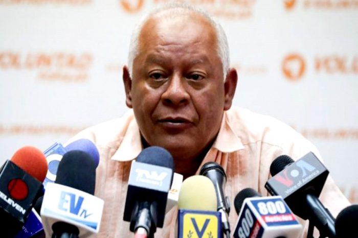 Sindicalista petrolero abandona Venezuela por amenazas de Tareck El Aissami