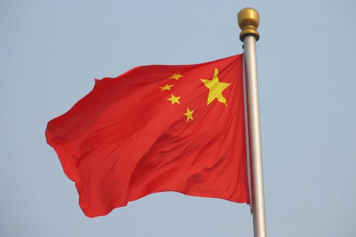 influencia china en EEUU