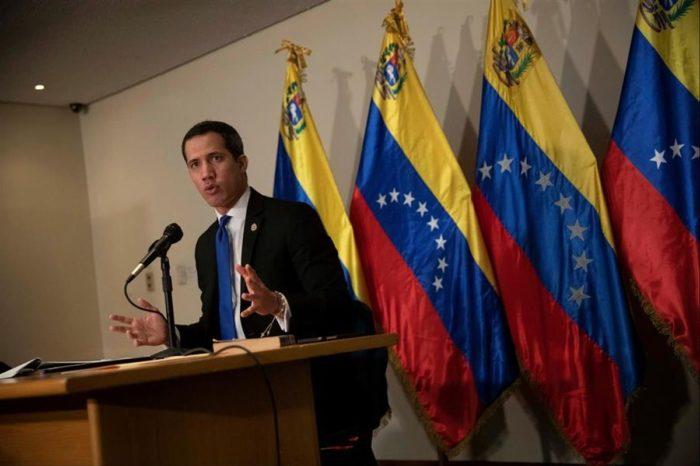 ¿Cómo se configura la nueva estrategia contra Maduro?
