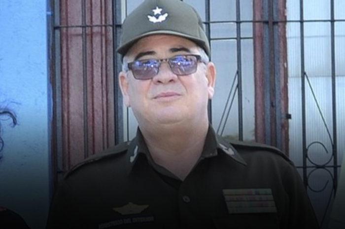 último represor cubano sancionado