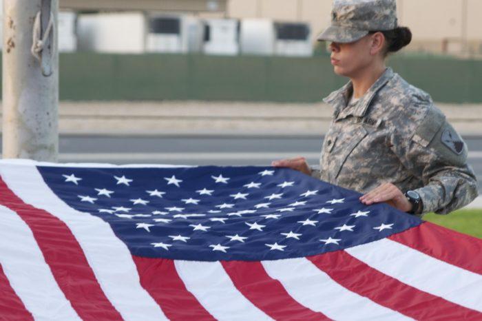 Vuelven soldados transgénero a las Fuerzas Armadas de EEUU tras orden ejecutiva de Joe Biden