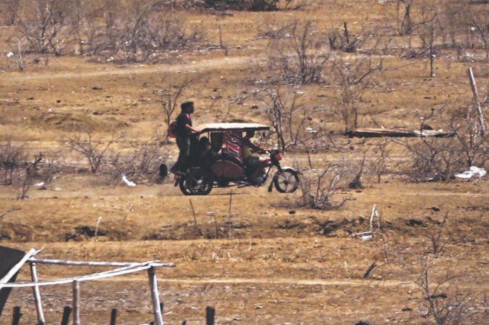 Así mueven las mafias criminales el tráfico de venezolanos a Perú