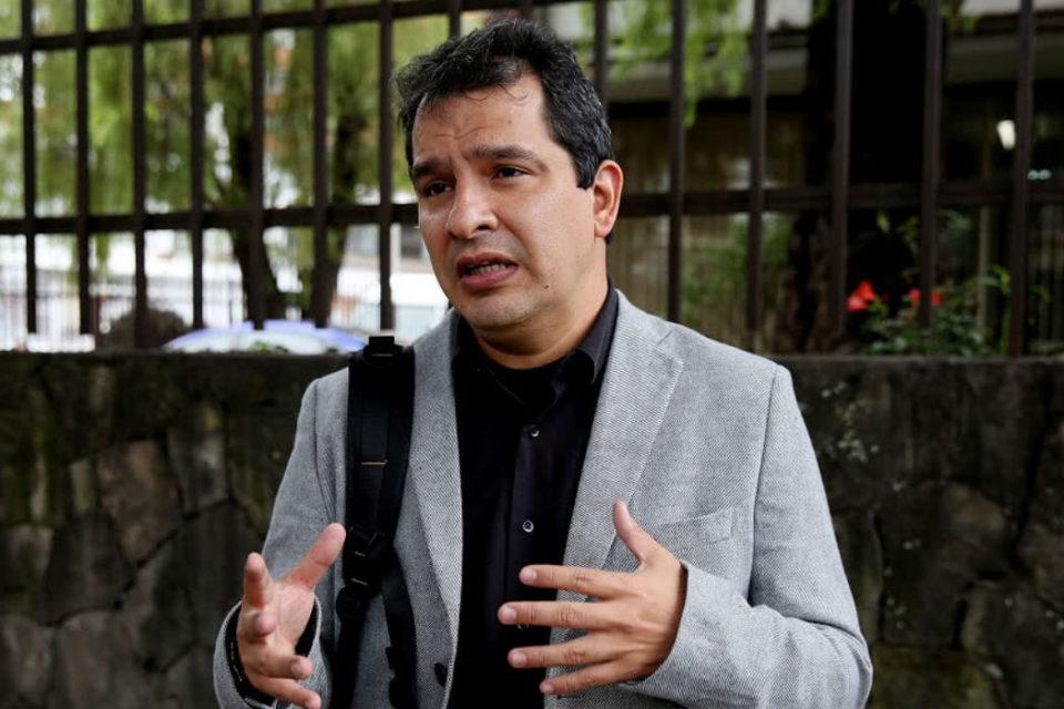 Diosdado Cabello inició persecución contra Uzcátegui de Provea - Primer Informe