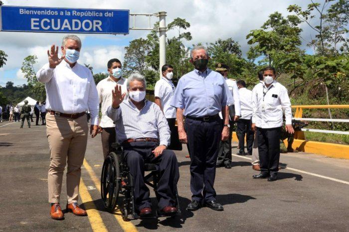 Duque denuncia los negocios narcoterroristas del Cartel de los Soles en Colombia