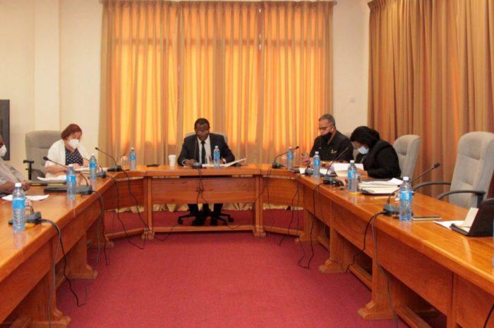 Guyana reúne a un comité ministerial para evaluar las acciones de Maduro sobre el Esequibo