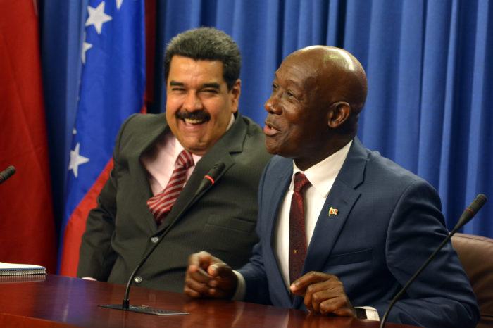 ¿Por qué Maduro cedió a Trinidad y Tobago la comercialización del gas de PDVSA?