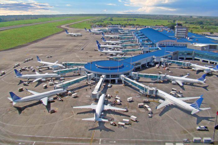 Reactivan conexión aérea comercial entre Venezuela y Panamá