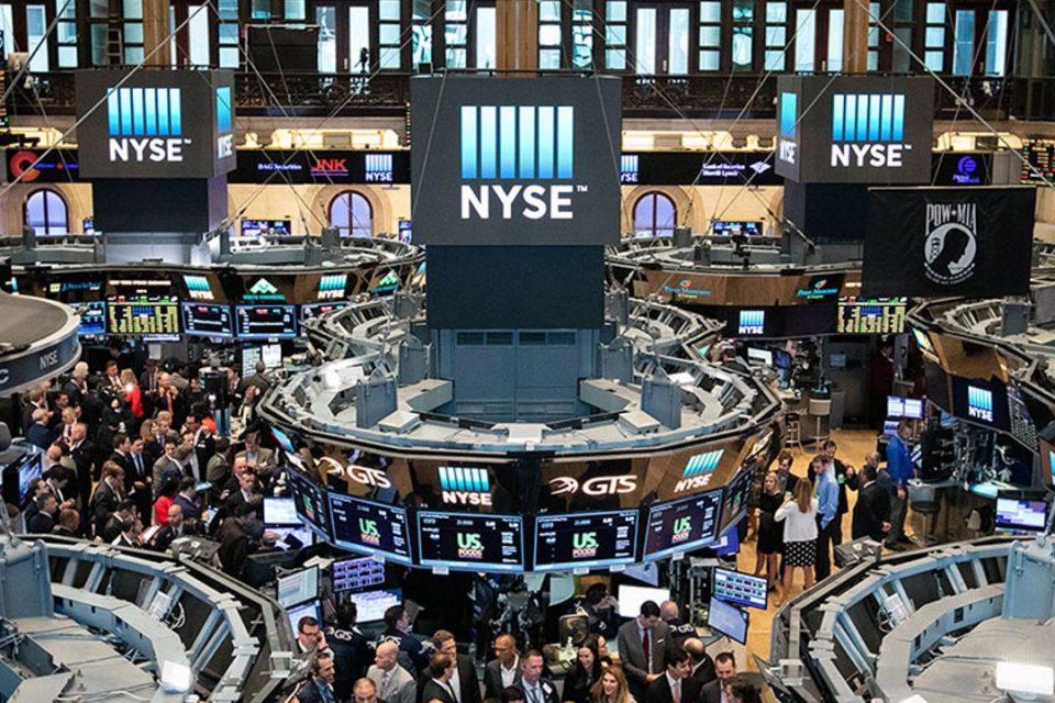 la bolsa de new york - primer informe