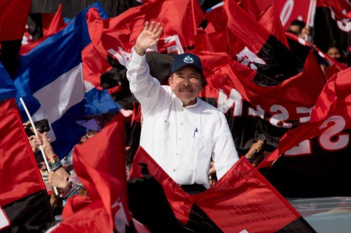 ANÁLISIS: ¿Podrá Biden combatir la corrupción en el Triángulo Norte sin dar prioridad a Nicaragua?