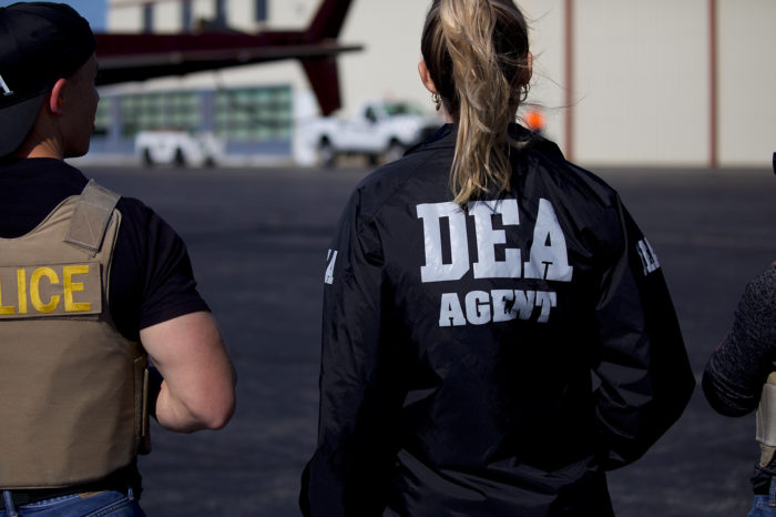 La infiltrada de la DEA que desmanteló una ruta del cartel Maduro-FARC en México