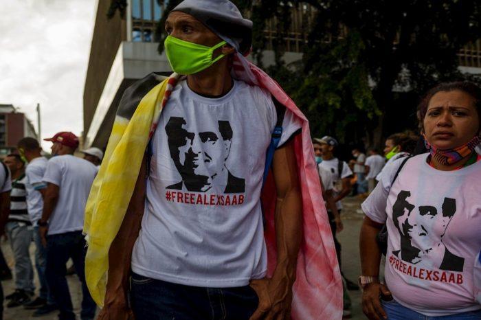 Descifran las redes africanas de bots chavistas en Twitter detrás del movimiento #FreeAlexSaab