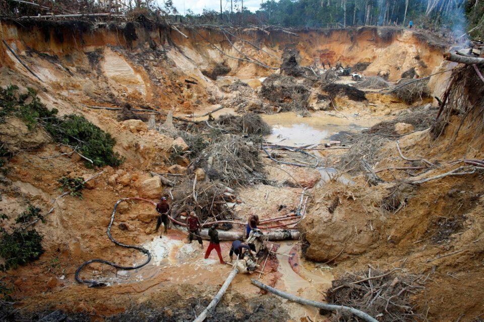 informe-venezuela-dos-decadas-de-desastres-ecologicos - primer informe