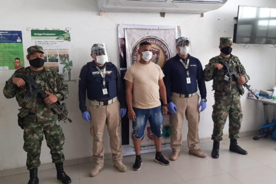 actividades de espionaje cubano y venezolano en Colombia - Primer Informe