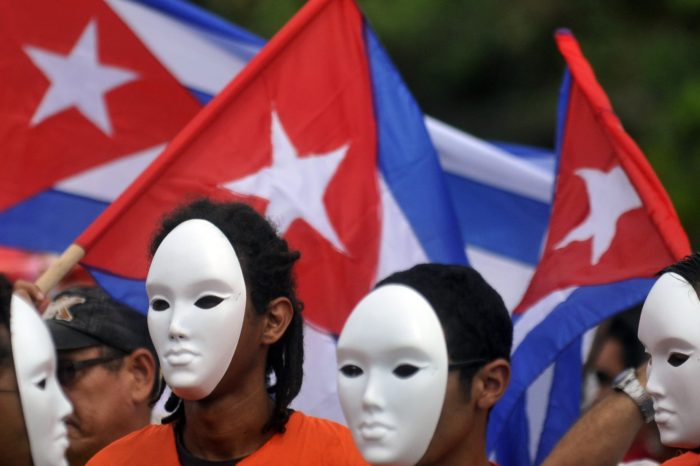 Comunismo cubano emitió nuevas prohibiciones en la isla