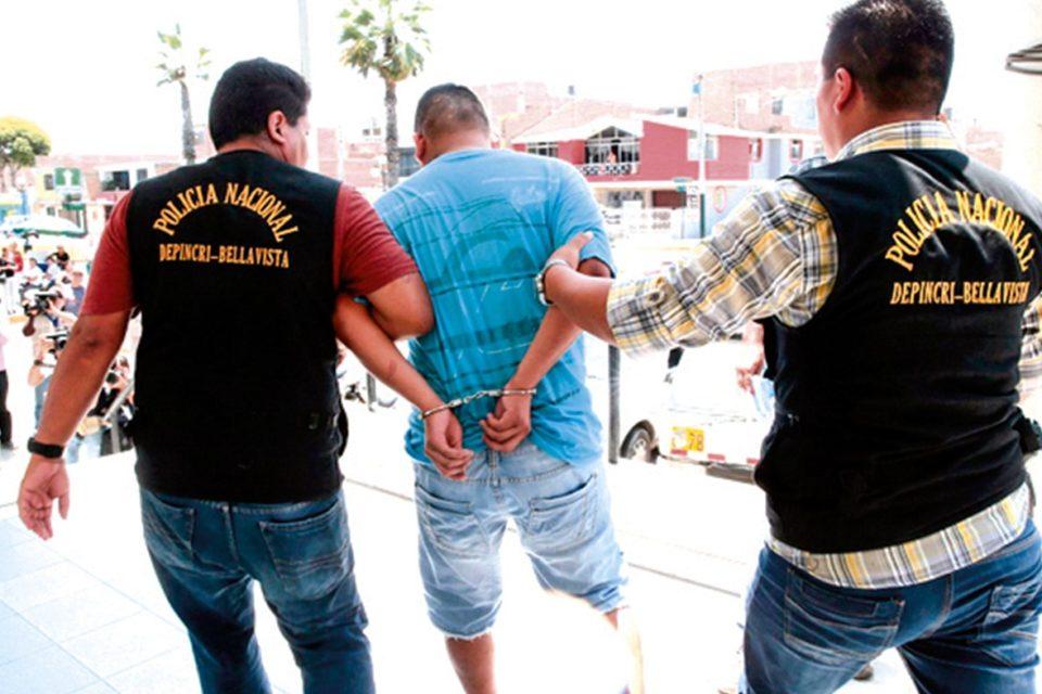 bandas venezolanas y peruanas - primer informe