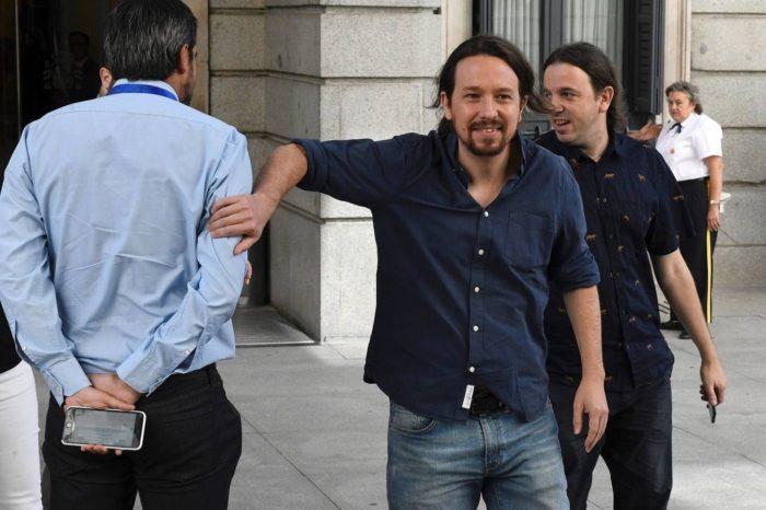 INFORME: ¿Logró Pablo Iglesias paralizar al gobierno de España?