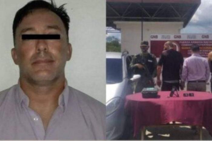 Torturas contra un estadounidense se suman al expediente de Maduro en la CPI